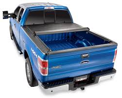 2009-2014 Ford F150 TruXedo Edge Tonneau Cover - TruXedo 897601