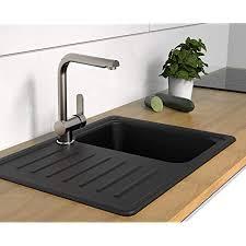 Hagebaumarkt Arbeitsplatte Kã Che Schütte 79826 Küchenarmatur Edelstahloptik