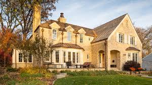 100 Oaks Residence White Rehkamp Larson Architects