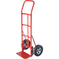 Milwaukee Hand Trucks Milwaukee Industrial Flow Back Handle Hand ... Milwaukee Hand Trucks 47025 Pin Handle Truck With Kickoff Ebay Standard Northern Tool Equipment 300lb Capacity Red Alinum Folding At Lowescom Best Image Kusaboshicom Glide Maxx Industrial Flow Back Irton 150lb Convertible Top 10 Reviewed In 2018 Truck Appliance Dolly Dollies Compare Prices 600 Lb