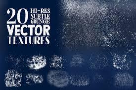 Hi Res Subtle Grunge Vector Textures Creative Market