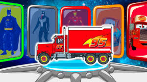 Superheroes Big Smile Trucks & Venom Monster Truck | Cartoon Cars ... Monster Truck Stunts Trucks Video For Kids Cartoon Batman Monster Truck Video 28 Images New School Buses Teaching Colors Crushing Words Amazoncom Counting 123 Learn To Count From 1 To 10 Cartoons For Children Educational By Kids Game Play Toy Videos Gambar Jpeg Png Fire Rescue Vehicle Emergency Learning Numbers Song Michaelieclark Heavy Cstruction Mack Truck Lightning Mcqueen