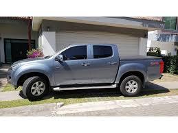 100 Isuzu Pick Up Truck Used Car DMAX Costa Rica 2014 D Mx 30