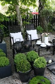 Pea Gravel Patio Plans by 68 Best Gravel Patios Images On Pinterest Backyard Ideas Patio