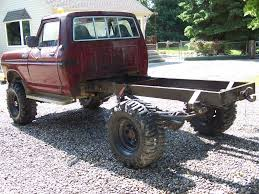Cheap Wood/mud Truck Build - Ranger-Forums - The Ultimate Ford ...