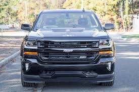 Limited-Production 2018 Yenko/SC Silverado Makes 800 HP - Motor Trend