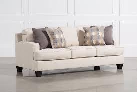 Used Tempurpedic Sleeper Sofa by Queen Sleeper Sofa Living Spaces