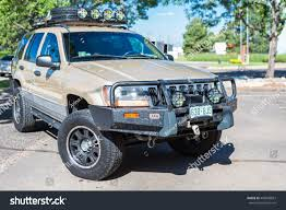 Denver Colorado USA July 7 2016 Custom Stock Photo (Edit Now ... Lfd Off Road Ruggized Crossbar 5th Gen 0718 Jeep Wrangler Jk 24 Door Full Length Roof Rack Cargo Basket Frame Expeditionii Rackladder For Xj Mex Arb Nissan Patrol Y62 Arb38100 Arb 4x4 Accsories 78 4runner Sema 2014 Fab Fours Shows Some True Show Stoppers Xtreme Utv Racks Acampo Wilco Offroad Adv Install Guide Youtube Smittybilt Defender And Led Bars 8lug System Ford Wiloffroadcom Steel Heavy Duty Nhnl Pajero Wagon 22 X 126m