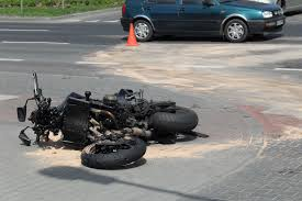 Tampa Motorcycle Accident Lawyer | Motorbike Injury Claims