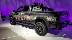 Nissan Debuts Suspension Lift Kit For Titan & Titan XD | Top Speed