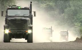 Oshkosh—Customer Viewpoint | Oracle M1070 Okosh Marltrax Equipment Supply Twh 150 Hemtt M985 A2 Us Heavy Expanded Mobility Tactical Hemtt M978 Military Fuel Truck 3d Asset Cgtrader Looks At Safety On Jackson Street 1917 The Dawn Of The Legacy Defense Delivers 25000th Fmtv To Army Defpost Kosh Striker 4500 Airport 3d Model Amazoncom Crash Fire Diecast 164 Model Amercom Gb This 1994 Dump Seats Six Can Haul Build 698 Additional Fmtvs For