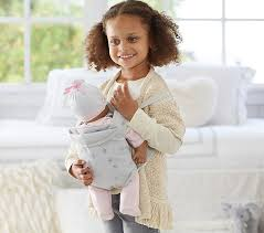Baby Doll Carrier Pottery Barn Kids