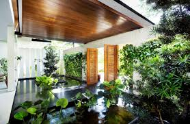 100 Guz Architects Gardens And Green Areas Define Rattan House Design By