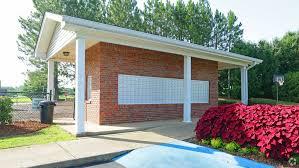Red Shed Tuscaloosa Alabama by Stone Creek Rentals Tuscaloosa Al Apartments Com