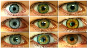 Theatrical Contacts No Prescription by 9mm Sfx Custom Hand Painted Contact Lenses Youtube