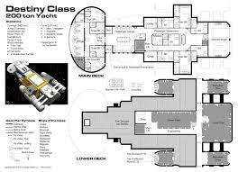 Starship Deck Plans Star Wars by Starship Floor Plan Home Decorating Interior Design Bath