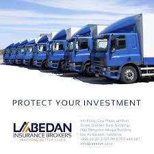 Labedan Insurance Brokers Limited