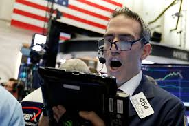 Financial Markets: Stocks Rebound From Early Plunge | The ...