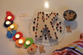 zuckerfreier karottenkuchen zum ersten geburtstag