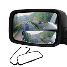 Amazon.com: Audew 2 Pack Square Blind Spot Mirror 360° ABS Glass For ... How To Adjust Your Cars Mirrors Cnet 1080p Car Dvr Rearview Mirror Camera Video Recorder Dash Cam G Broken Side View Stock Photos Redicuts Complete Catalog Burco Inc Bettaview Extendable Towing Mirrors Ford Ranger 201218 Chrome Place A Convex On It Still Runs Amazoncom Fit System Ksource 80910 Chevygmc Pair Is This New Trend Trucks Driving Around With Tow Extended Do You Have Set Up Correctly The Globe And Mail Select Driving School Adjusting Side