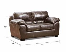 American Freight Reclining Sofas by Kiser Cappuccino Sofa And Loveseat Set American Freight