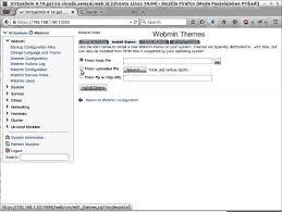 Cara Install Lamp Ubuntu 1404 by Cara Install Tema Webmin Virtualmin Ubuntu Server 14 04 Youtube