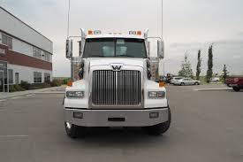 100 Truck Parts Edmonton Bibeau 15 Gravel Box On Western Star 4900 SB Commercial