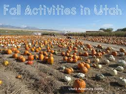 Garfield Halloween Adventure Watch Online Free by Fall Activities In Utah Utah U0027s Adventure Family