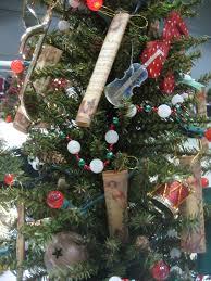 Musical Christmas Tree 6