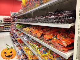 Operation Gratitude Halloween Candy by Halloween Candy Should You Eat It Beansters Bytes