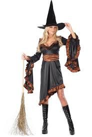 Halloween Express Mn by Ruffle Witch Women U0027s Costume Costumes