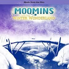 Moomins And The Winter Wonderland Original Motion Picture Soundtrack