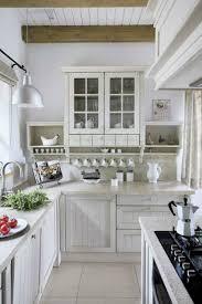 White Country Kitchen Design Ideas by White Country Kitchen 24 Best White Kitchens Pictures Of White
