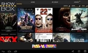 showbox app for android free and tv shows app