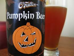 Ofallon Vanilla Pumpkin Beer by Excellent Beers For Thanksgiving U002711