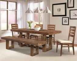 Modern Dining Room Sets For 10 by Modern Dining Tables With Benches 10 Furniture Ideas On Modern