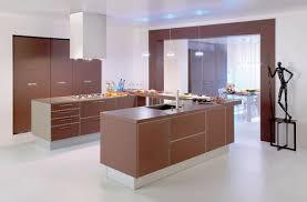 cuisine marron et blanc photo le guide de la cuisine chaud le marron