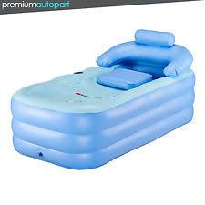 Inflatable Bathtub Liner For Adults by Folding Bathtub Ebay