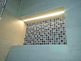 led beleuchtung dusche nische suche led