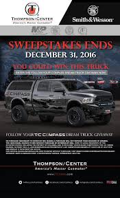 Thompson/Center Arms™ T/C® Compass® Bolt-Action Rifle Sweepstakes ... Build Your Tundra Sweepstakes Julies Freebies Stabil 360 Custom Car Winner Presentation Cool Jasons Story The Of Knapheides Winatruck Win That Ford Mustang Sweeptsakes Mungenast St Louis Honda Enter The Camp Ridgeline Bangshiftcom Classic Liquidators Upgrade Brakes On A 1971 C10 Chevy Pickup Truck Cabelas Announces More Winners Fifty Years Trucks Horsepower Pitvsind Youtube Monster Trucks Merchandise Nra Blog Truck Raffle Receives Prize