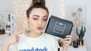 April Boxycharm Unboxing (Try-on Style) | 2018 Promotions Giveaways Boxycharm The Best Beauty Canada Free Mac Cosmetics Mineralize Blush For February Boxycharm Unboxing Tryon Style 2018 Subscription Review July Box First Impressions Boxycharm August Coupon Codes Below April Msa January In Coupons Hello Subscription Coupon Code Walmart Canvas Wall Art May