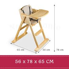 Wooden Folding Baby Highchair - Fold-away Baby High Chair Beech ... Top 10 Best High Chairs For Babies Toddlers Heavycom Kidscompany Joie Mimzy Snacker Chair Petite City 16 2018 Comfy High Chair With Safe Design Babybjrn Graco Swift Fold Briar Walmartcom Spin Highchair Feeding From Pramcentre Uk The Nano Bloom Fdoo 5 Faveable Star Kidz Hotham Green Amazoncom Cosco Simple Deluxe Black Arrows Baby