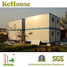 100 Modular Container House Hot Item Hanoi Low Cost Housing Construction Building Prefabricated