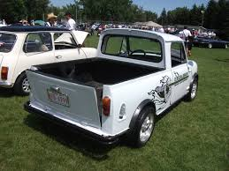 File:1964 Mini Pickup Truck Rear (5967269045).jpg - Wikimedia Commons Gm Considers A Return To True Compact Trucks Autoguidecom News Finish Line First Vdubs Now Minitrucks Hot Rod Network Kia Left Hand Drive Mini Truck Spotted Japanese Forum Datsun 620 Custom Sunset Lowlife__219 Owner Hyundai Readying First Pickup For Us Market Roadshow Jeep Renegade Turned Into Comanche Pickup 95 Octane 2017 Honda Ridgeline Review Car And Driver 900 Oddball Minitruck Project Some Old School From The 80s N 90s Youtube Scoop Piaggio Porter 600 Mini Truck Teambhp Mini Paceman Adventure Is A Tiny Youll Want To Buy But Cant Suppliers Manufacturers At