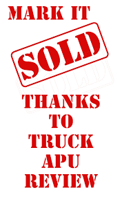 Truck APU Review