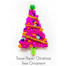 Rice Krispie Christmas Tree Ornaments by 12 Christmas Tree Crafts For Kids