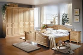 details zu schlafzimmer trient im landhausstil fichte massiv 4 teilig