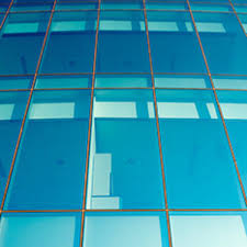 doors and windows clearwall curtain wall system kawneer pro