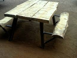 100 best picnic table plans images on pinterest picnic table