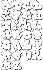 How to Draw Bubble Letters with Sample Letters wikiHow Clip